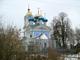 История церквей в Нижегородской вотчине князя Дмитрия Пожарского