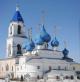 История Преображенского Макарьевского монастыря